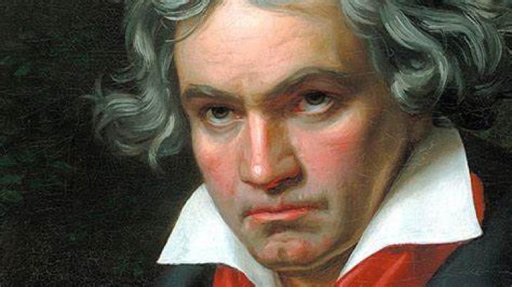 Dimanche 17 octobre Beethoven